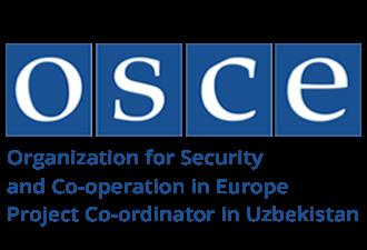 OSCE Project Co-ordinator in Uzbekistan