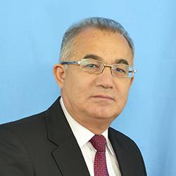 Акмаль Саидов